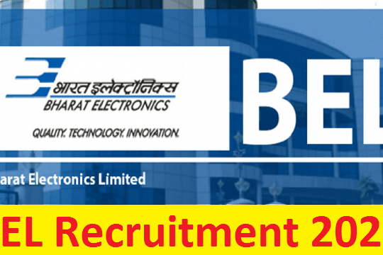 BEL Recruitment 2021: Senior Assistant Engineer Posts
