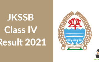 JKSSB-Class-IV-Result-2021-Out-Direct-Link-To-Check-Merit-List-PDF