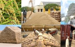 Statement of the Honble Minister for Food and Civil Supplies